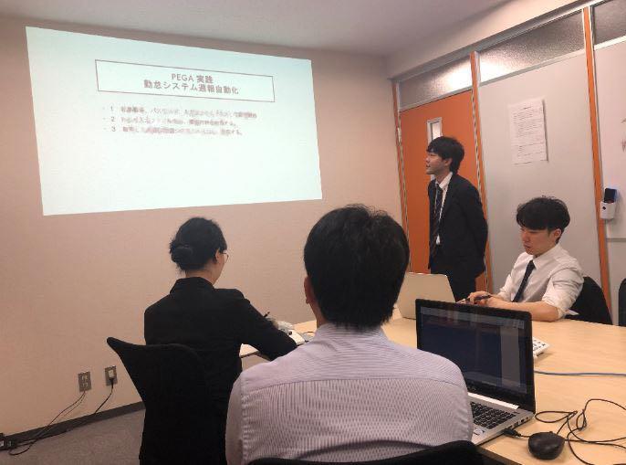 第三回RPA実践勉強会を行いました。